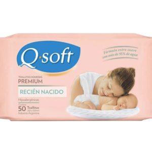 8300 Q-soft Baby X50u Recien Nacido C/etiq