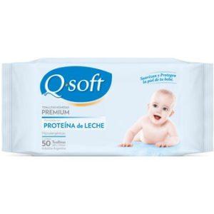 832 Q-soft Baby X50u Milky C/etiq