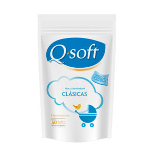 8605 Q-soft Doypack 24x50 Clasica