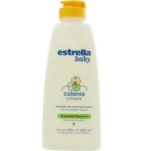 Colonia Clasica Estrella Baby 200ml X 12