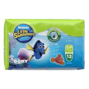 Hug Litt Swimm Disney Scuba Peq 8x12