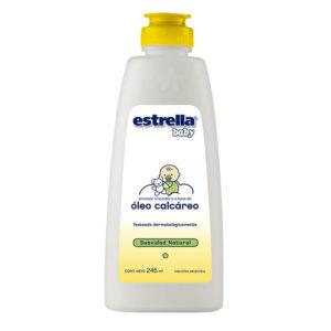 Oleo Calcareo Estrella 250ml X12