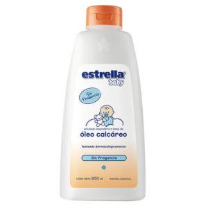 Oleo Calcareo S/fragancia 950ml X6
