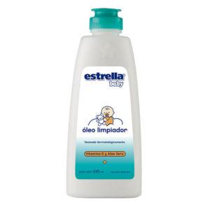 Oleo Limpiador 250ml X12