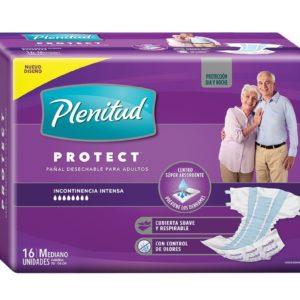 Pañ Adu Ple Protect Med 3x16 10hs