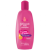 60196 J&j Shampoo Gotas De Brillo 12x200ml (nuevo)
