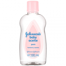 J&j Aceite Puro 100x12 95978 - 68456