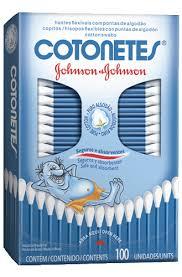 J&j Cotonetes 24x100unid 55884 (nuevo)