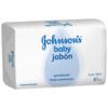J&j Jabon Regular Piel Delicada 96x83g 61742