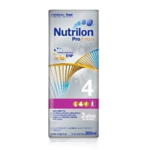 Nutrilon Profutura 4 Lcp Brick X 200ml