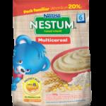 Nestum Bl Multicereal 500 Grs. Xr