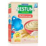 Nestum Bl Multicereal 200 Grs. Xr