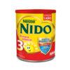 Nido 3 Prebio 1 Milk Can 800 Grs.
