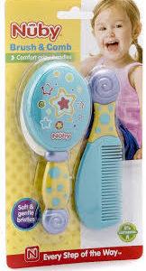 Cepillo Y Peine De Colores Nuevo X1