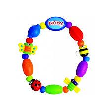 48526004782 Mordillo De Bichitos En Forma De Collar X1