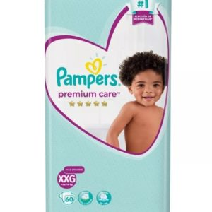 80316962 Pampers Premium Care Xxg 60padsx02 N