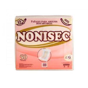 Nonisec Gde C/gel 2x50u