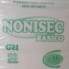 Nonisec Basico Extra Grande C/gel 2 Paq. X 50 Unid.