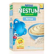 Nestum Bl Arroz C/ Hierro 12x200g