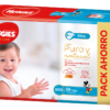 Pañal Huggies Natural Care Varon Xxgx56
