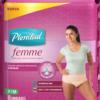 Ropa Interior Femme Pant P/m X8