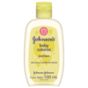 68348 J&j Colonia Sonrisas X 100 Ml (amarilla)