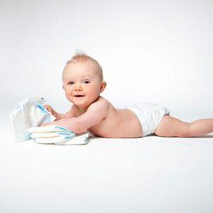 Pañales Para Bebés Y Niños
