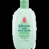 66843 - 97484 J&j Baby Baño Liq Toque Fresco 12x200 (verde)