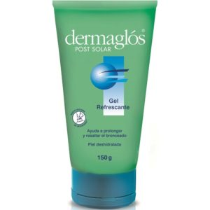 Dermaglós Post Solar Gel 150 Gr