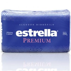 Algodon Estrella Premium 30 X 150 G