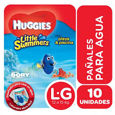 Swimpants Hug Lit Swim G 8x10 Dory