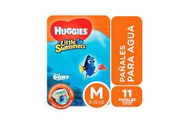 Swimpants Hug Lit Swim M 8x11 Dory