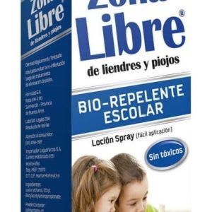 Zona Libre Bio-repelente Piojos (azul)