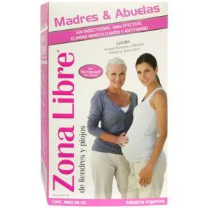 Zona Libre Madres & Abuelas