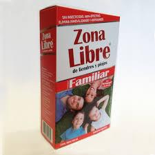Zona Libre Familiar