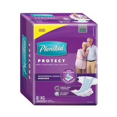 Cal Adu Ple Protect Xg 8x8
