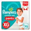 80316024 Pampers Pants Cs Xgde 34 Padsx4 N