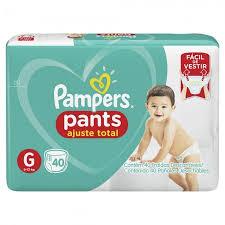 80330070 Pampers Pants Cs Gde 40padsx3 N