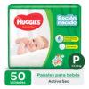 Pañ Hug Actsec P 2x50