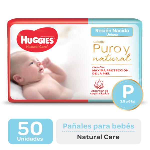 Pañ Hug Natcare P 2x50