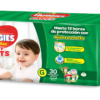 Pañal Huggies Active Sec Baby Pants G X30