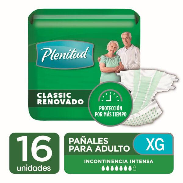 Cal Adu Ple Classic Xg 4x16