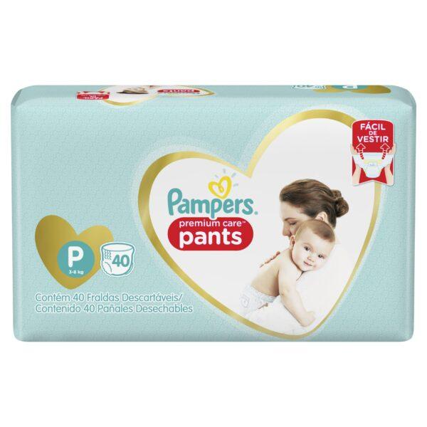 80329692 Pamp Pants Premium Care Peq 40x04