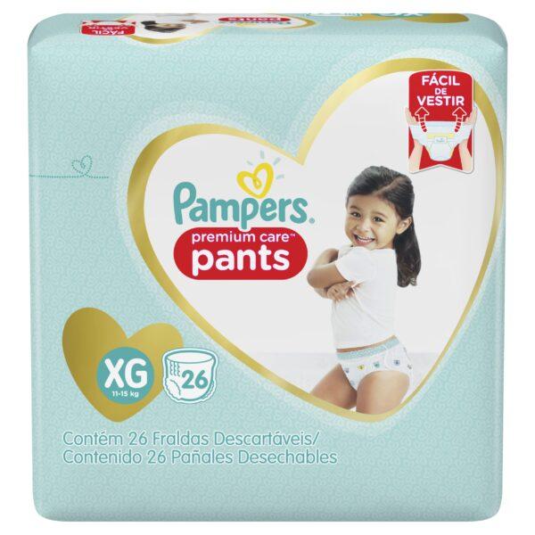 80329695 Pamp Pants Premium Care Xgd 26x06
