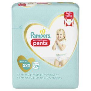 80329696 Pamp Pants Premium Care Xxg 24x08