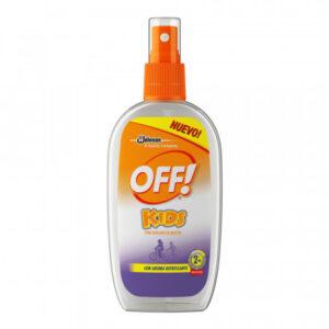 Off! Kids Spray X 200 Cc. 200 Cc.