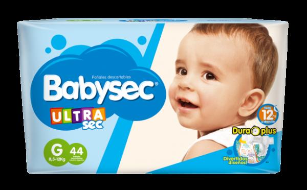 4440 Pl Babysec Ultrasec Tanga G 44/3