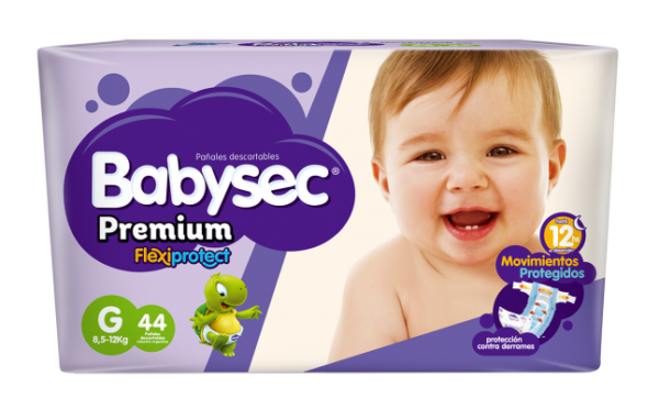4720 Pl Babysec Premium Tanga G 44/3
