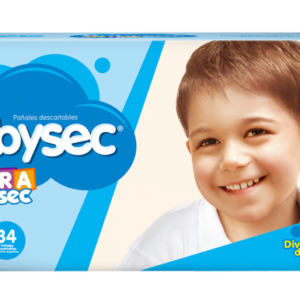 4448 Babysec Ultrasec Tanga Xxg 34/4