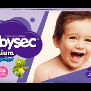 4727 Babysec Premium Tanga Xg 36/4